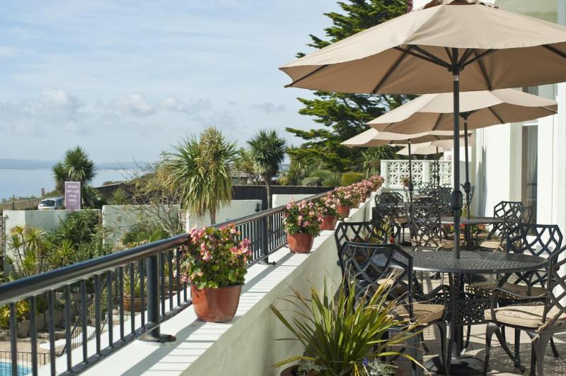 Bournemouth East Cliff Sure Hotel Collection by BW