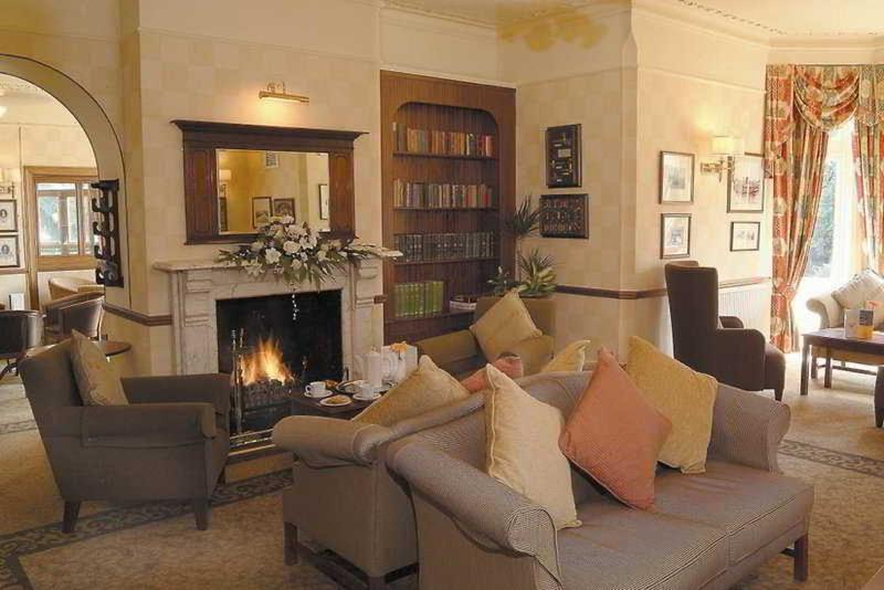 Stourport Manor Sure Hotel Collection by BW