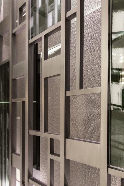 Lobby Stanford Hotel Hong Kong