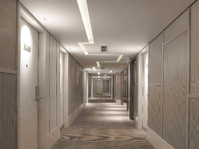 Room Stanford Hotel Hong Kong