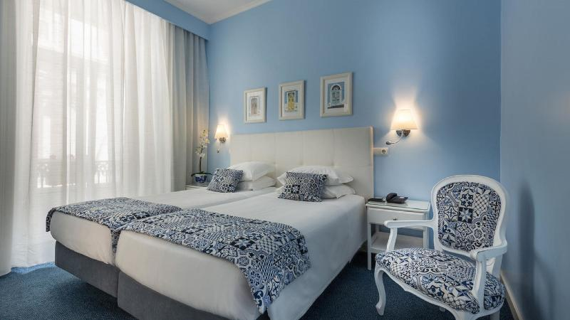 Four Seasons Hotel Istanbul at Sultanahmet - Hotel - 12