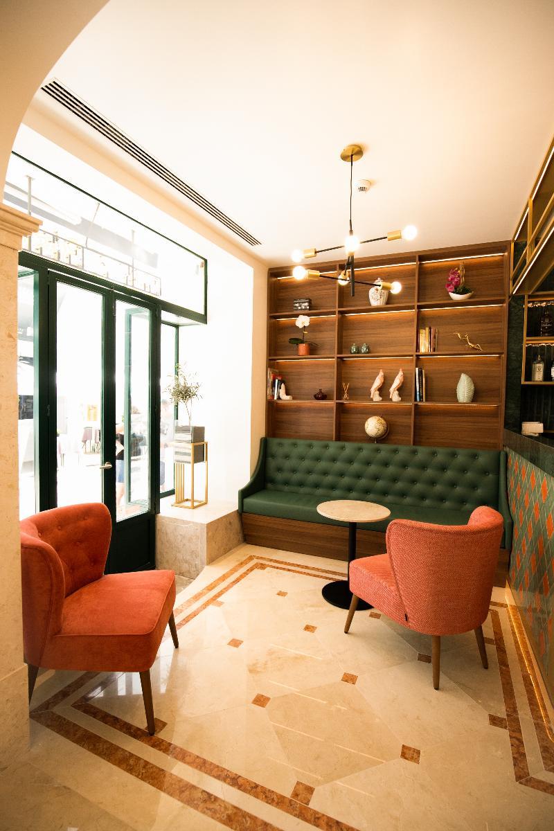 Four Seasons Hotel Istanbul at Sultanahmet - General - 15