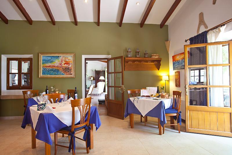 Restaurant Na Martina