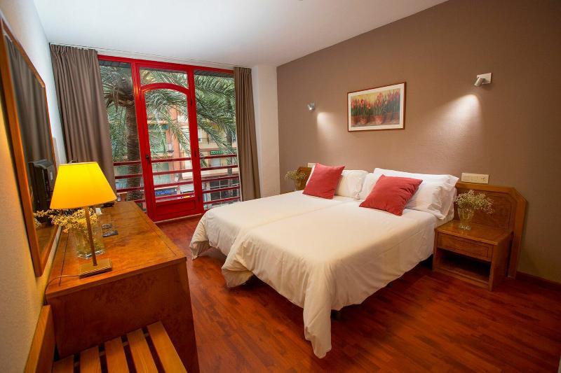 Fotos Hotel Borgia