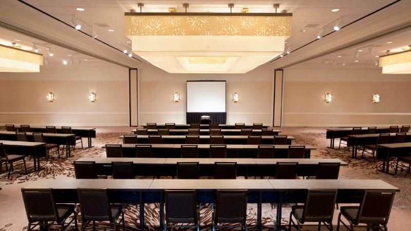 Conferences Westin O\'hare