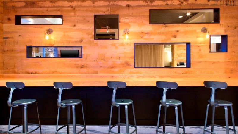 Restaurant Westin O\'hare
