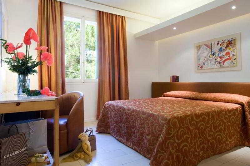 General view Lacona Hotel Isola D\'elba