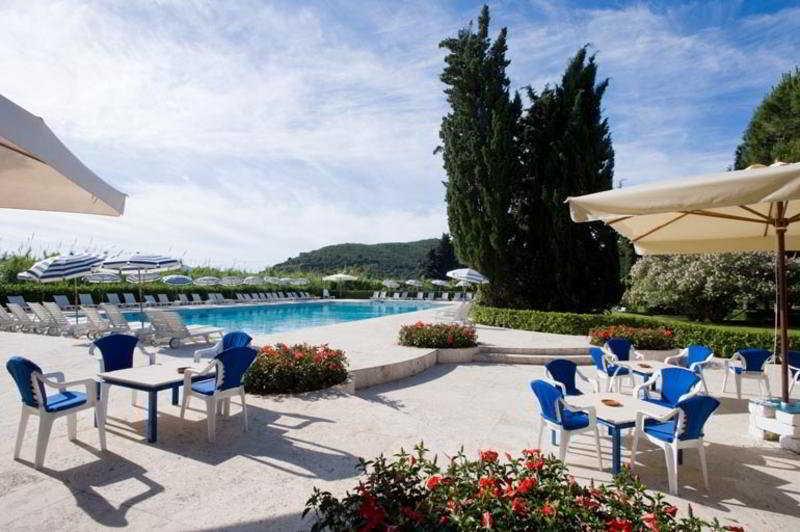 Pool Lacona Hotel Isola D\'elba