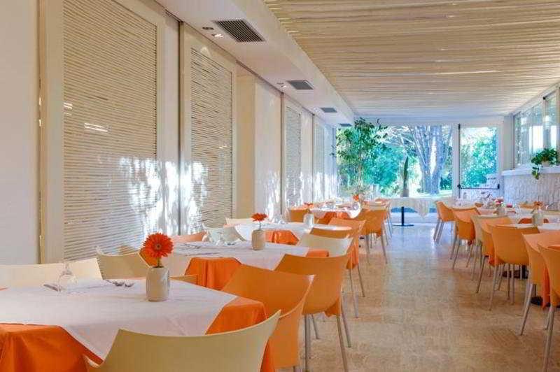Restaurant Lacona Hotel Isola D\'elba