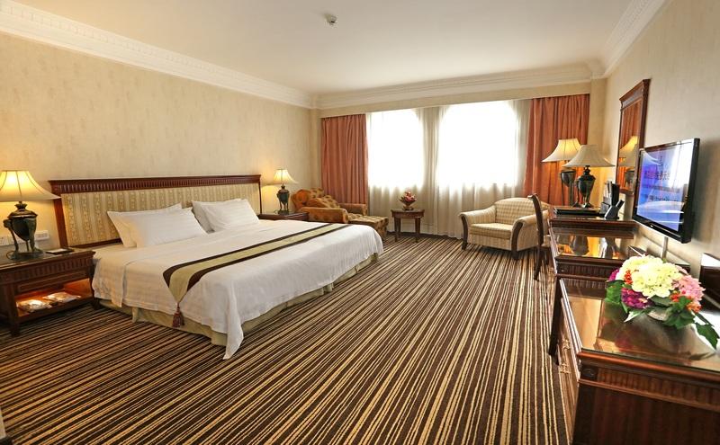 グランド パレス ホテル