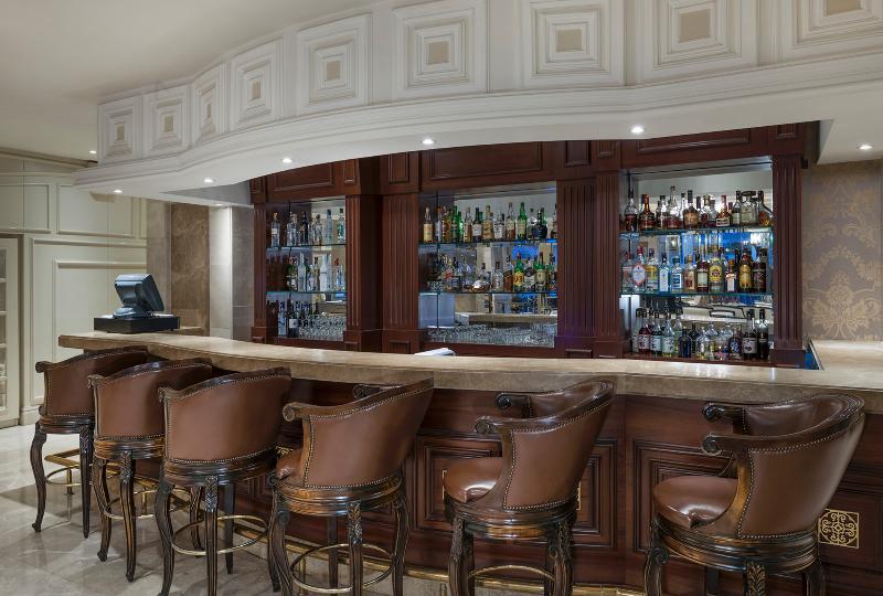 Bar Elite World Istanbul