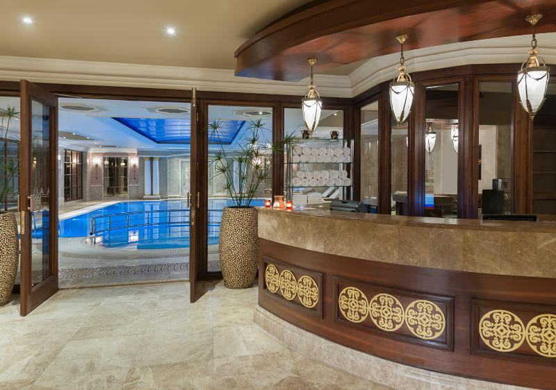 Sports and Entertainment Elite World Istanbul