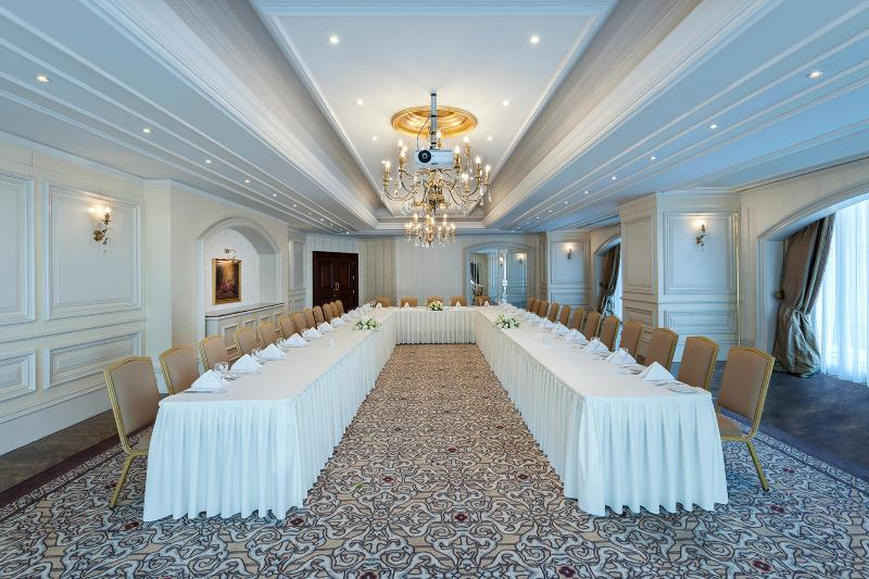 Conferences Elite World Istanbul