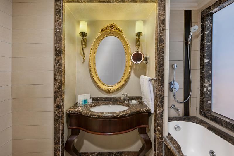 Room Elite World Istanbul