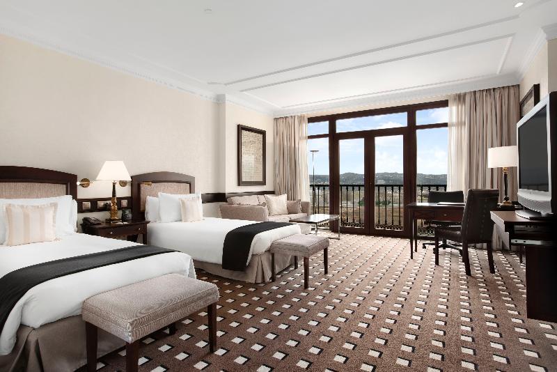 Room Eurostars Palacio Buenavista
