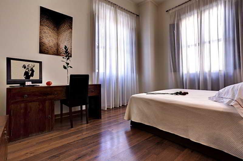 Room Casa Del Trigo