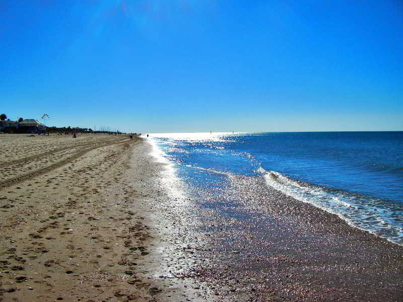 Beach Leo Islamar