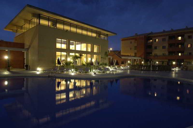 imagen de hotel Apartamentos Leo Punta Umbria