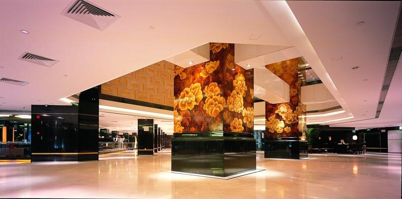 Lobby Landmark Canton