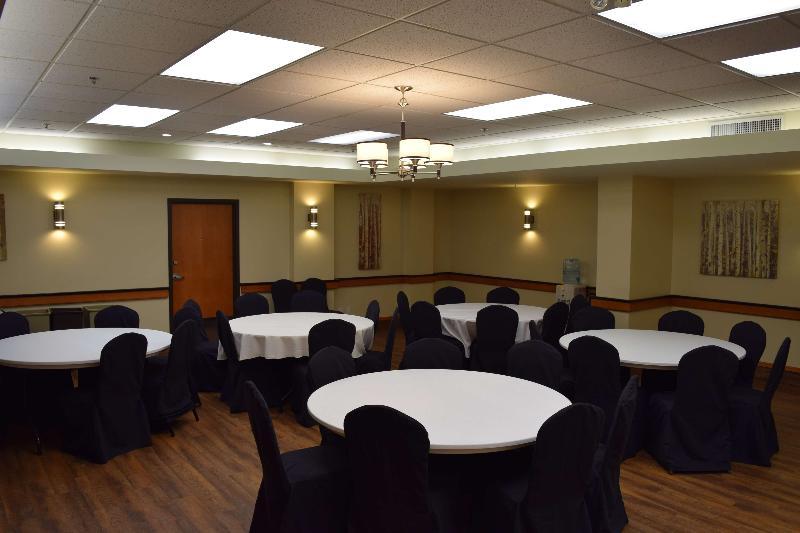 Conferences Best Western Plus Pocaterra Inn