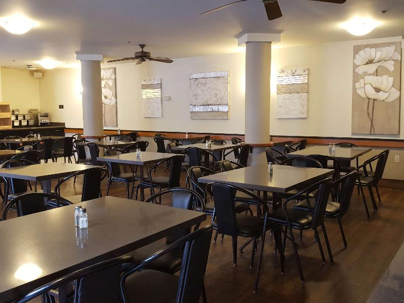 Restaurant Best Western Plus Pocaterra Inn