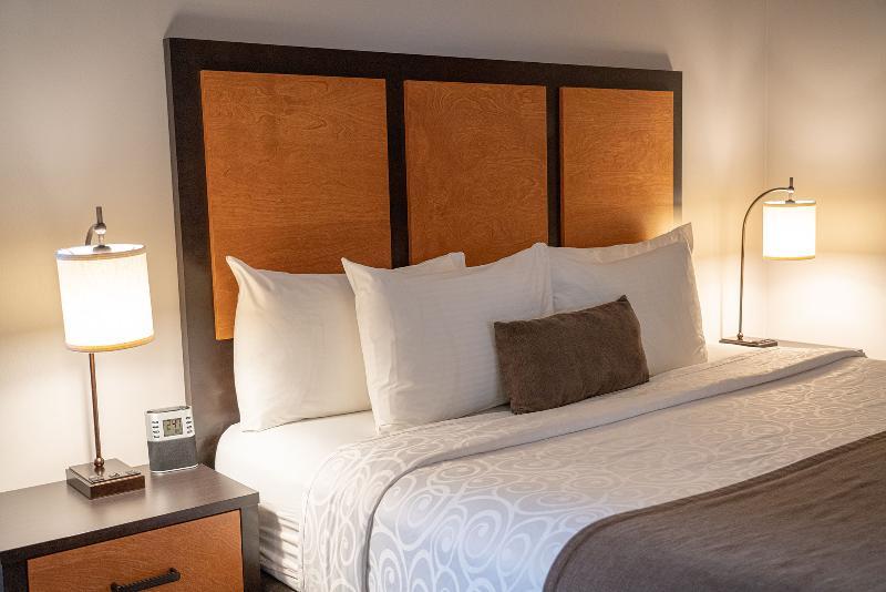 Room Best Western Plus Pocaterra Inn