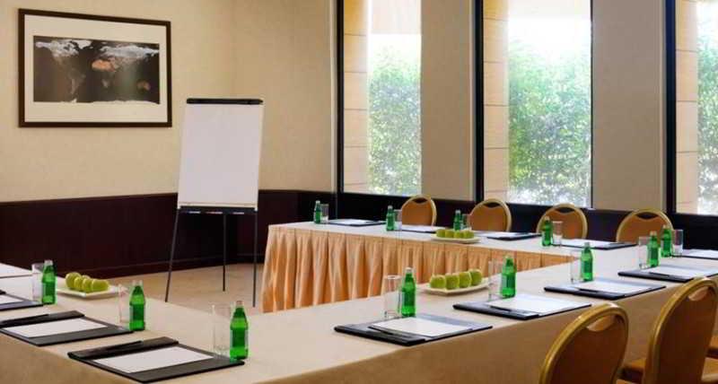 Conferences Riyadh Marriott Hotel
