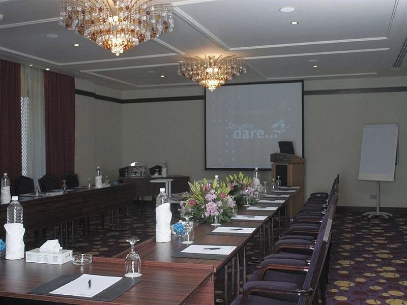 Conferences Radisson Blu Jeddah