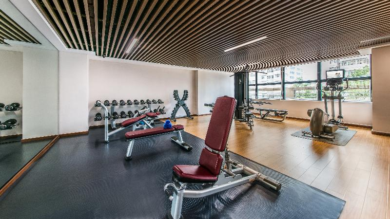 Sports and Entertainment Springdale Serviced Residence