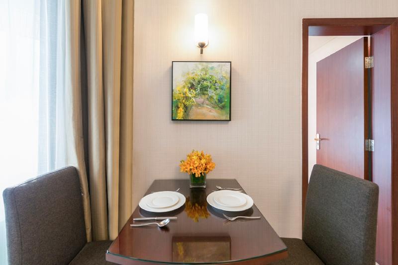 Room Springdale Serviced Residence