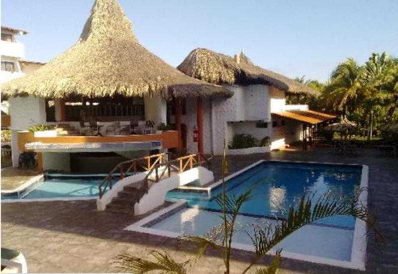 Pool Puerta Del Sol Playa El Agua