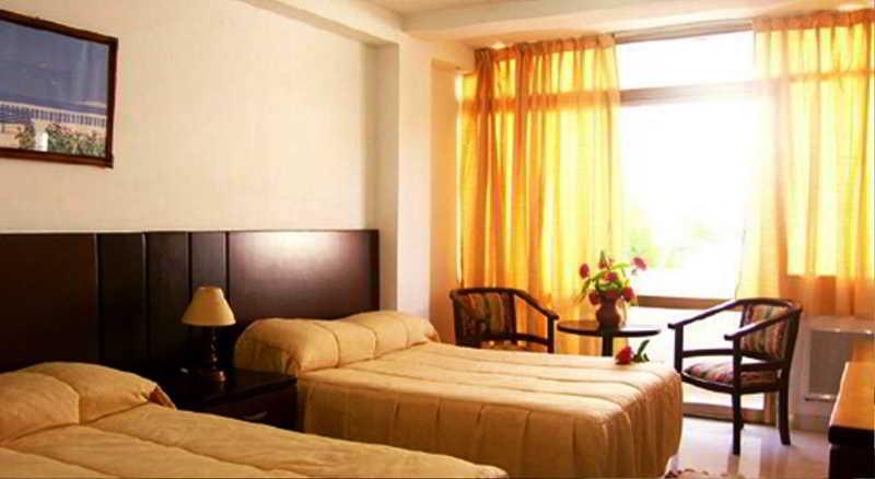 Room Puerta Del Sol Playa El Agua