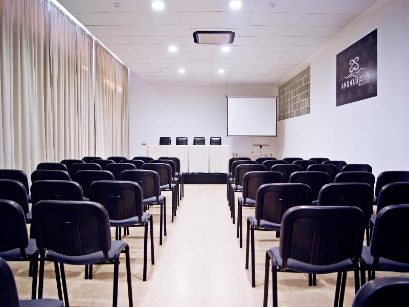 Conferences Andalussia