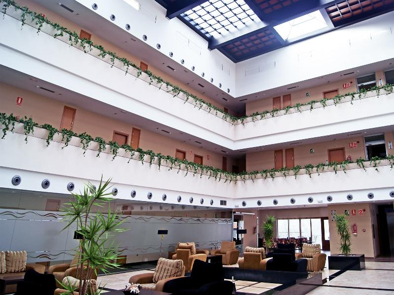 Lobby Andalussia