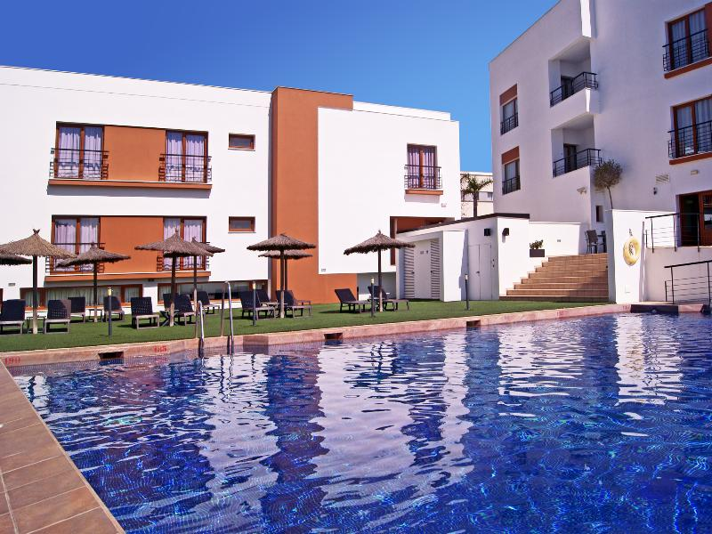 Pool Andalussia