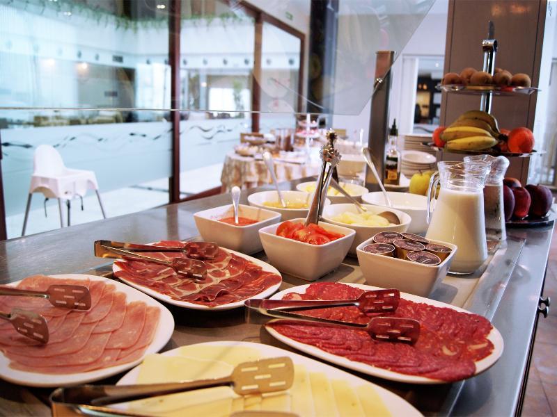 Restaurant Andalussia