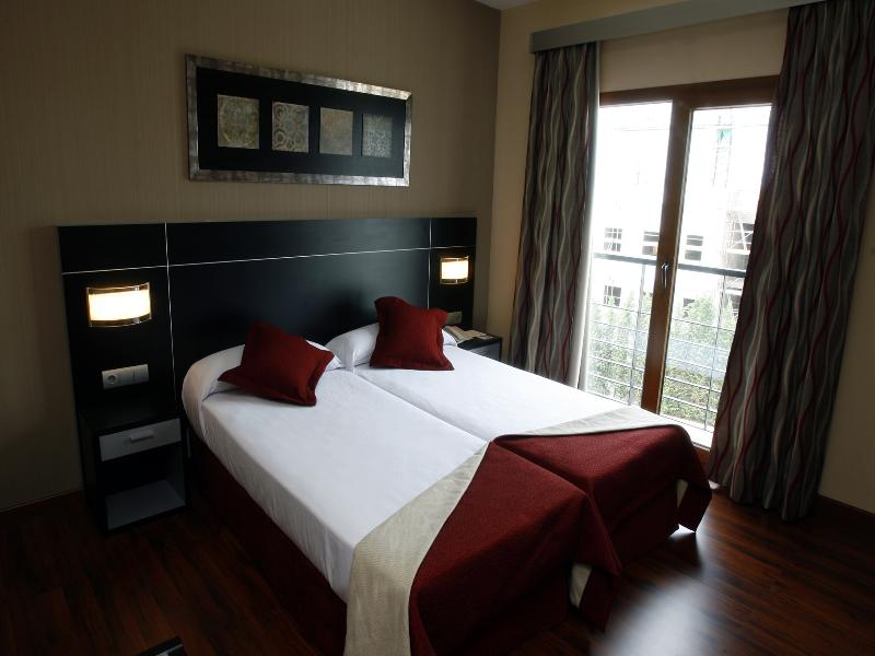 Room Andalussia