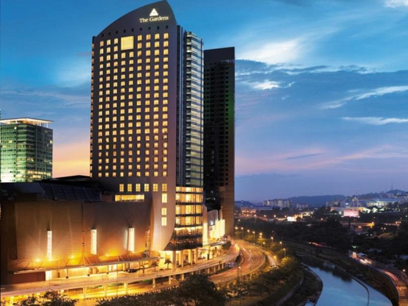 Gardens Hotel & Residences Kuala Lumpur Kuala Lumpur