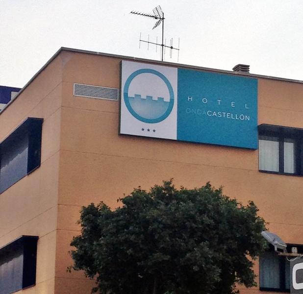 imagen de hotel Hotel Onda Castellón