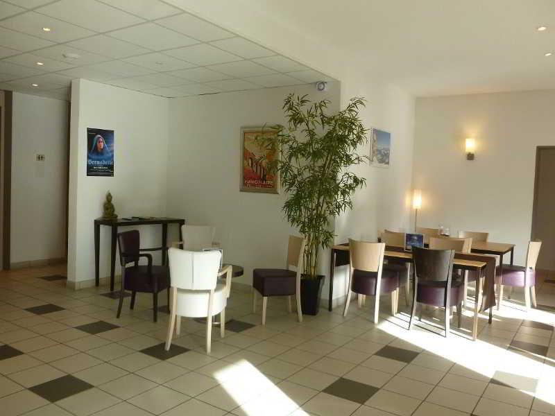 Lobby Appart\' Hotel - Résidence La Closeraie