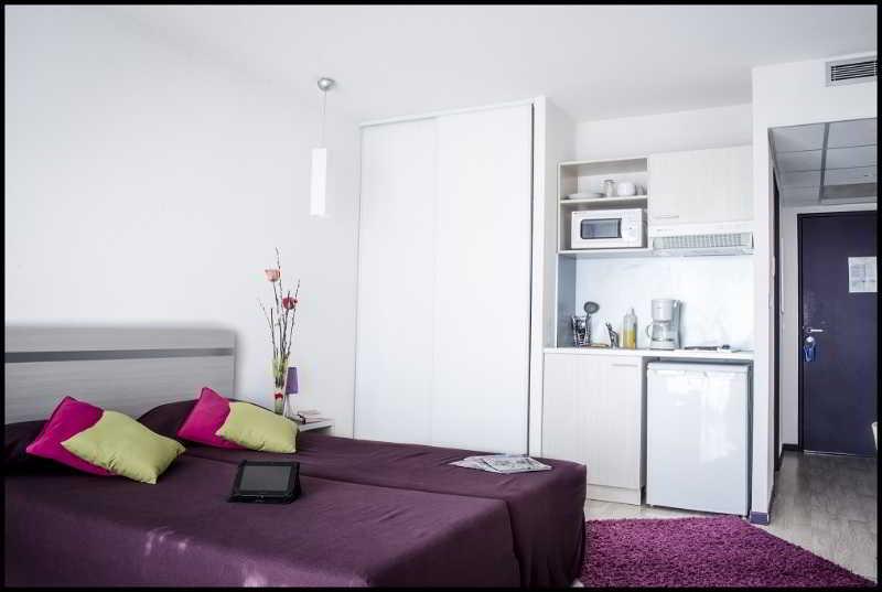 Room Appart\' Hotel - Résidence La Closeraie