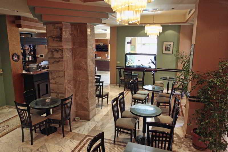 Bar Regency Hotel