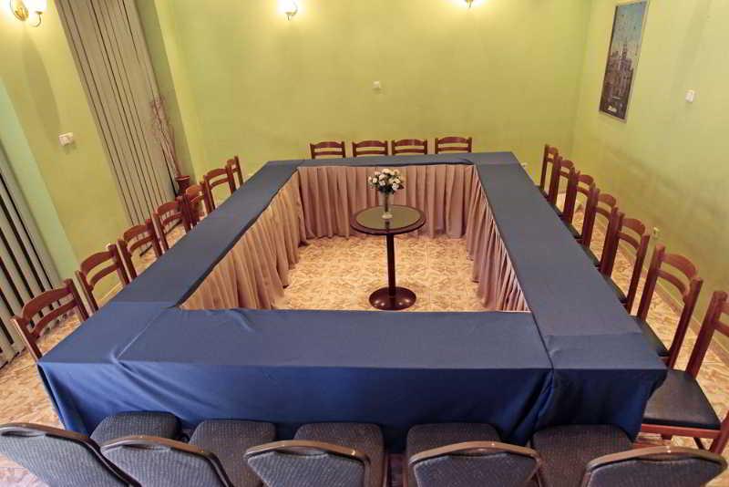 Conferences Regency Hotel