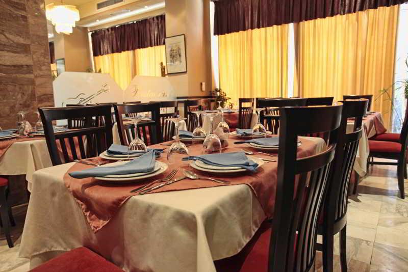 Restaurant Regency Hotel