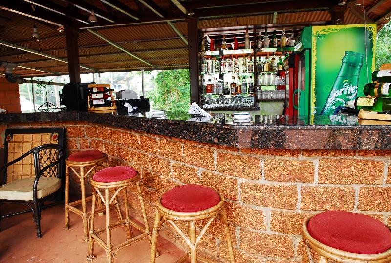 Bar Coconut Grove