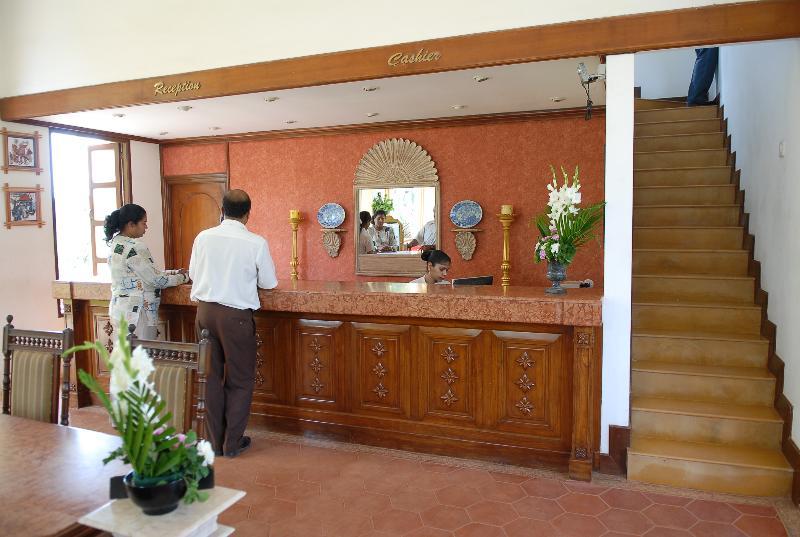 Lobby Coconut Grove