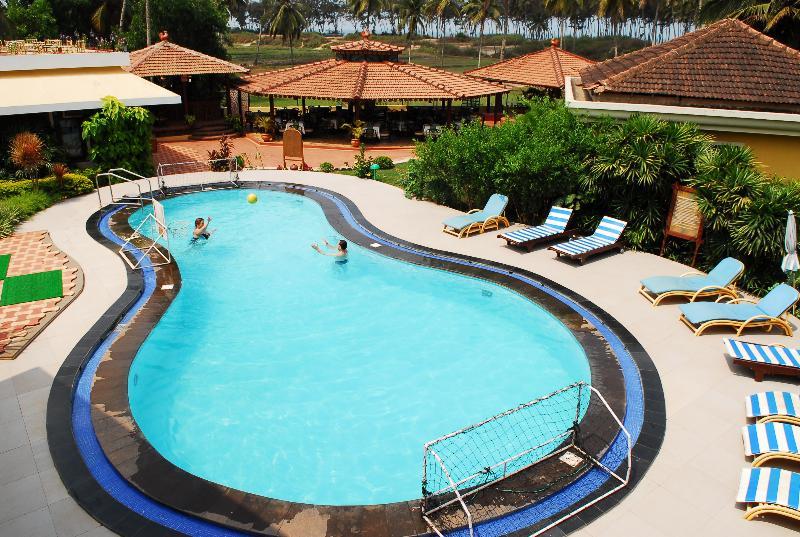 Pool Coconut Grove