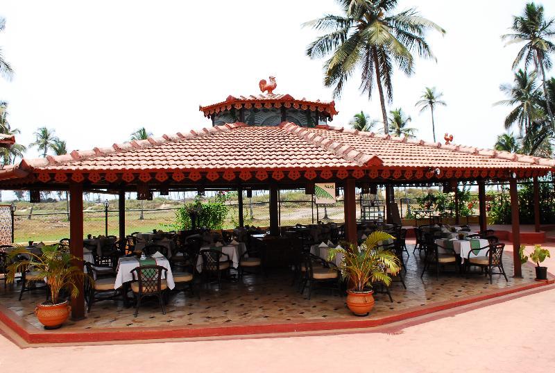 Restaurant Coconut Grove