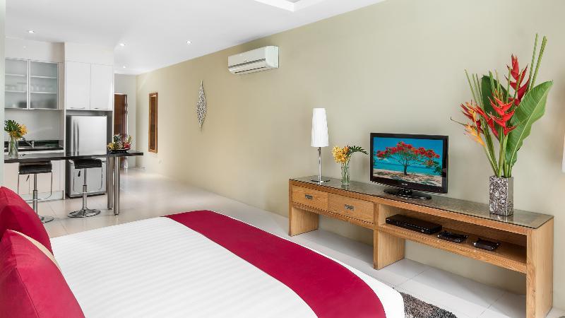 Room Beach Republic Koh Samui