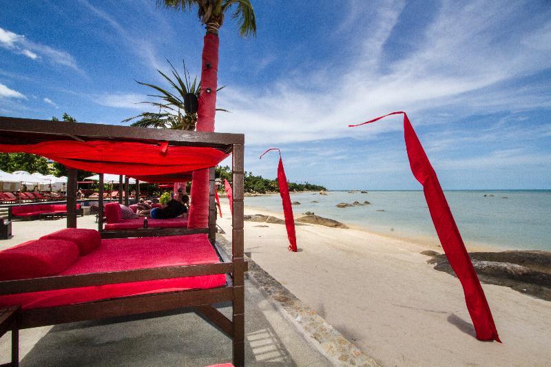 Beach Beach Republic Koh Samui